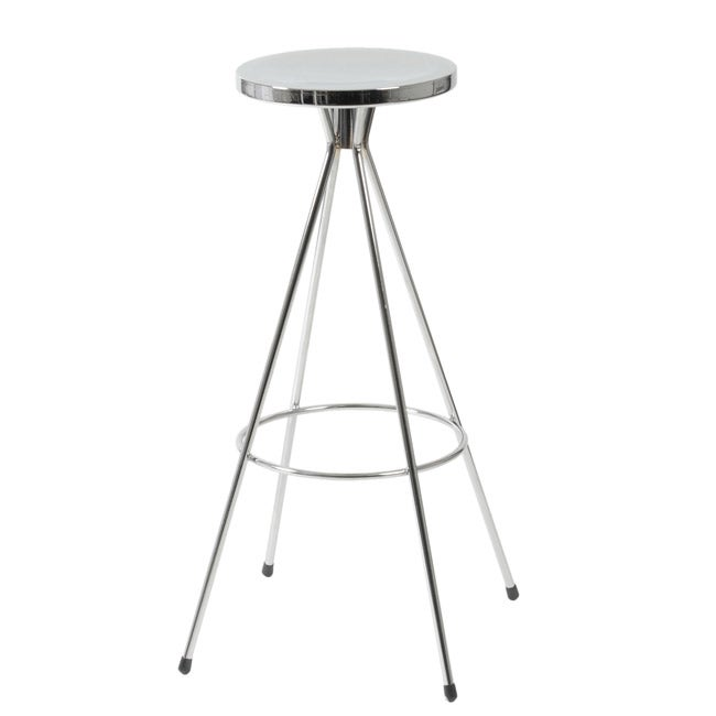 Caroline-B Swivel Bar Stools (Set of 2)