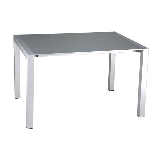 Silver Devon Table