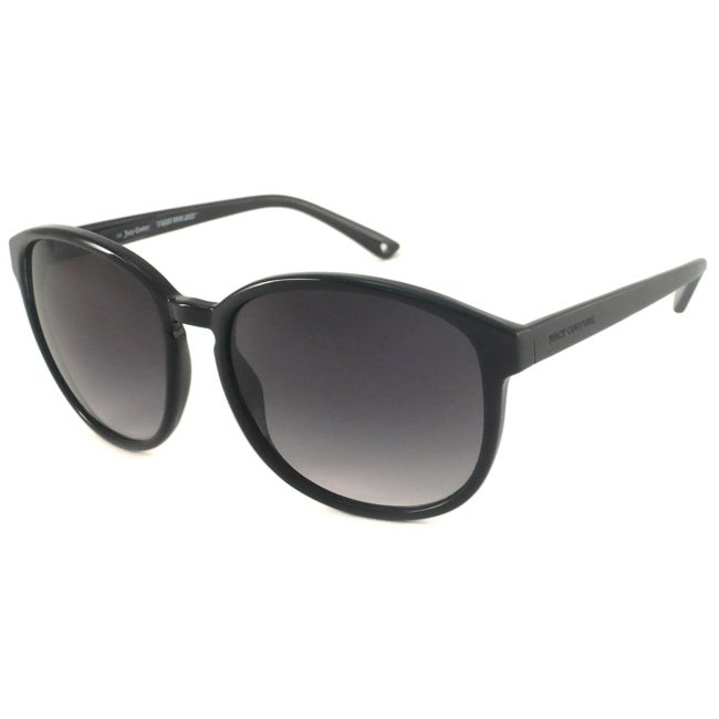 Juicy Couture Women's 'Create' Rectangular Sunglasses