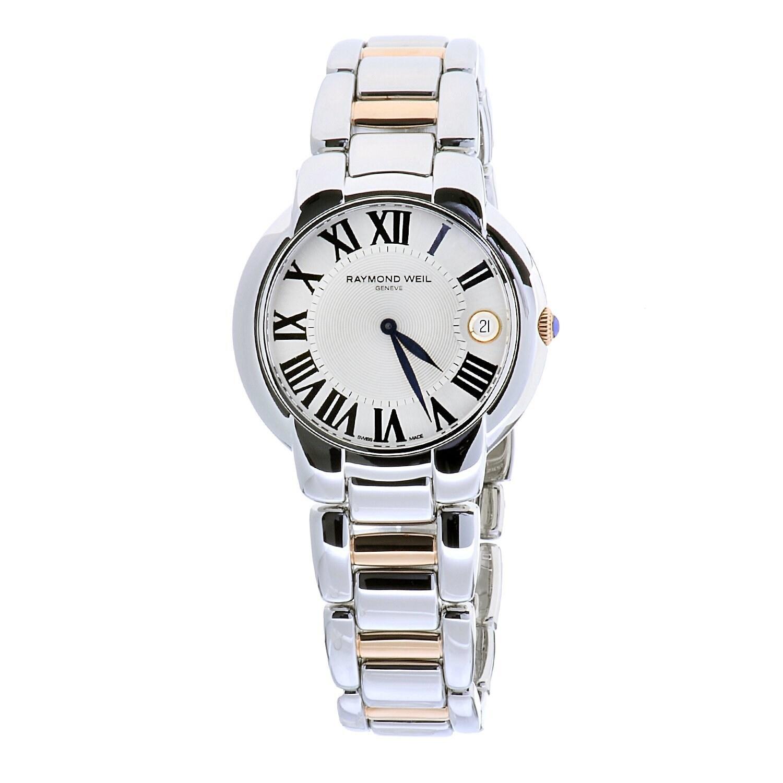 Raymond Weil Women's Jasmine Bracelet Watch