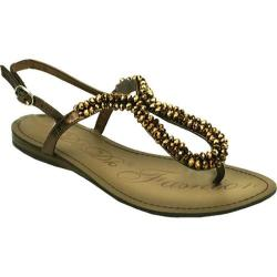 Women's Da Viccino Rebeka-1 Brown