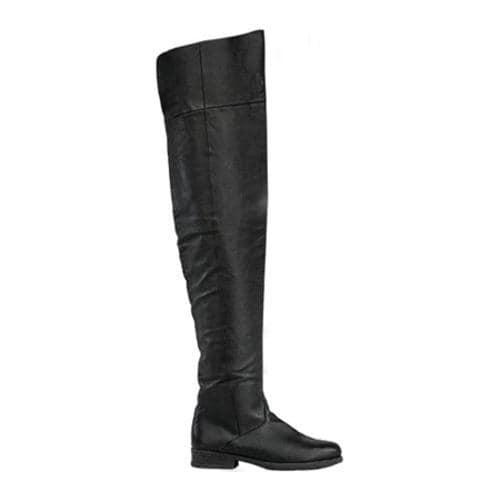 Men's Demonia Maverick 8824 Black Pig Leather