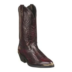 Men's Dingo Western Fashion DI14729 Burnt Apple Tamaro