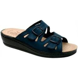 Women&#39;s Fly Flot Dana Blue Nubuck