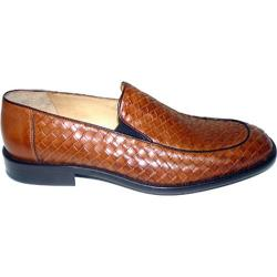 Giovanni Marquez Men's 9911 Tobacco Leather