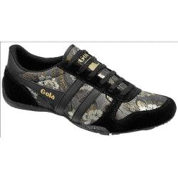 Women's Gola Chrysalis Black