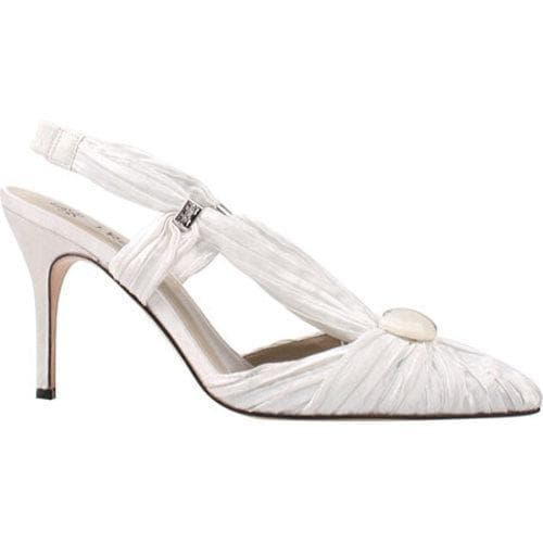 Women's J. Renee Carina White Fabric