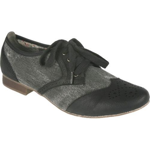 Women's L & C Perdy-1 Black