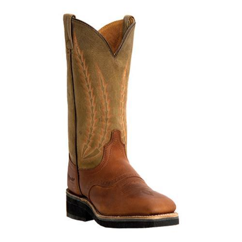 Men's Laredo Stockman 11in 7893 Redwood Soggy