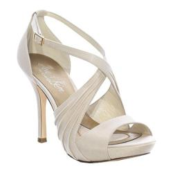 Women&#39;s Jen + Kim Luna Ivory Satin