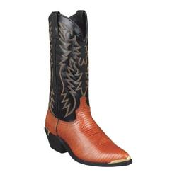Men's Laredo Classic Lizard 13 Antique Peanut