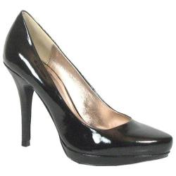 Luichiny Women's Cindy Lou II Black Imipatent