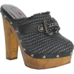 Women's Luichiny Sa Ra Black Canvas