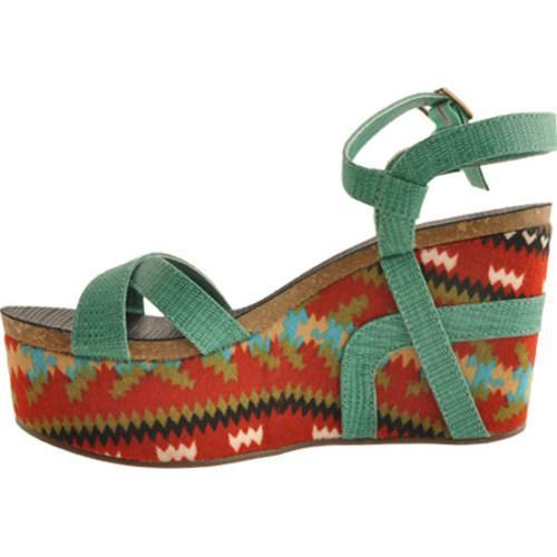 Women's Michael Antonio Genoa Green