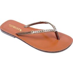 Women's Nomad Gypsy Bronze