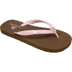 Women's Nomad Radiate Light Pink/Brown