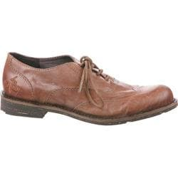 Women's OTBT Hammond New Brown Leather