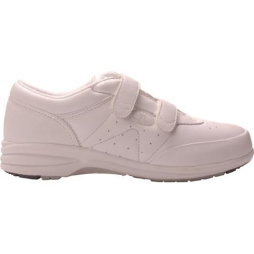 Women's Propet Easy Walker White Smooth