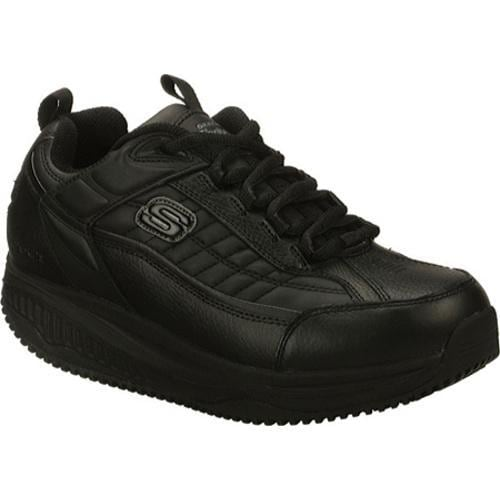 Men's Skechers Shape Ups X Wear Slip Resistant Black