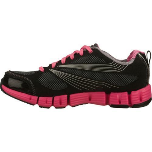 Women's Skechers Stride Black/Pink
