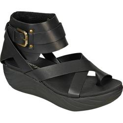 Women's Reneeze Enjoy-04 Black