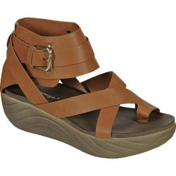 Women's Reneeze Enjoy-04 Camel