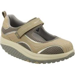 Skechers Women's Shape Ups Sleek Fit Stone/Silver