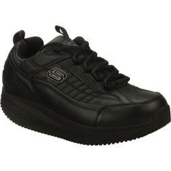 Men's Skechers Shape Ups X Wear Slip Resistant Black