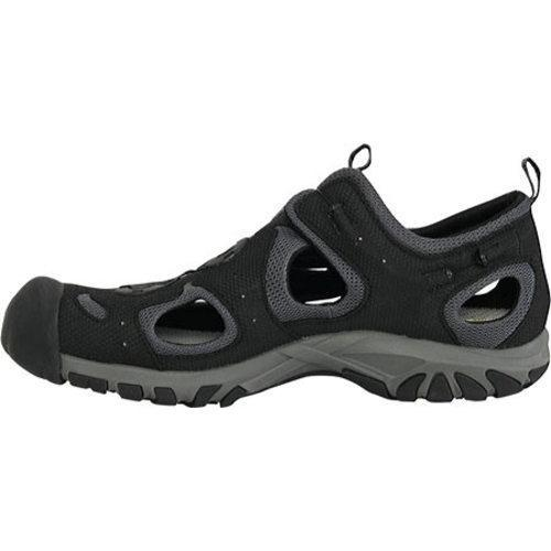 Men's TrekSta Kisatchie II Black