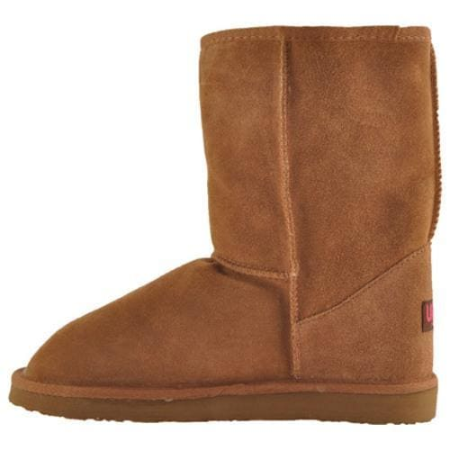 Women's Ukala Sydney by EMU Australia Sydney Low Chestnut