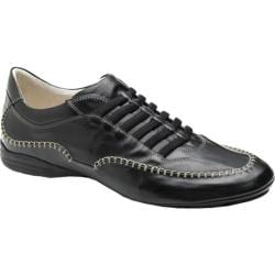 Men's Bacco Bucci Conklin Black Calf