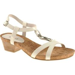 Ara Pescara Women's 37316 White Patent Leather
