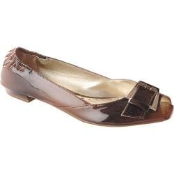 Women's BCBGirls Piper Summer Brown Shaded