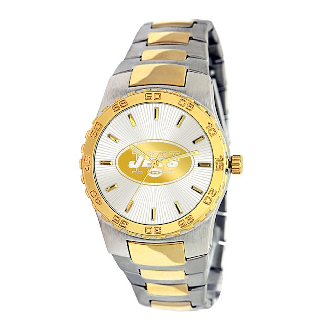 Game Time Men's 'New York Jets' Executive Series Watch