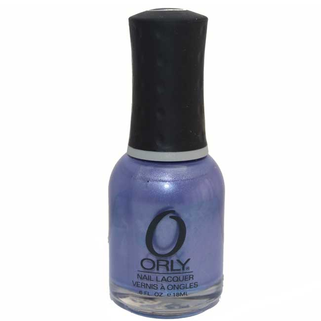 Orly 'Veriwinkle' Nail Lacquer