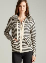 Claeson Pocket Stripe Hoodie