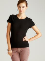 Evelyn Cashmere Black Cashmere Slim Fit