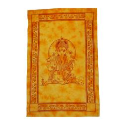 Ganesha Tapestry (India)