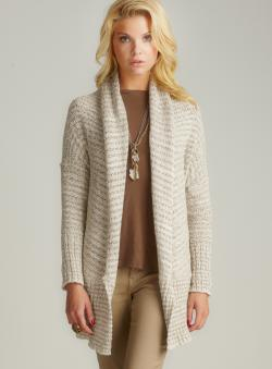 Free People Aug Not Alone Cardigan