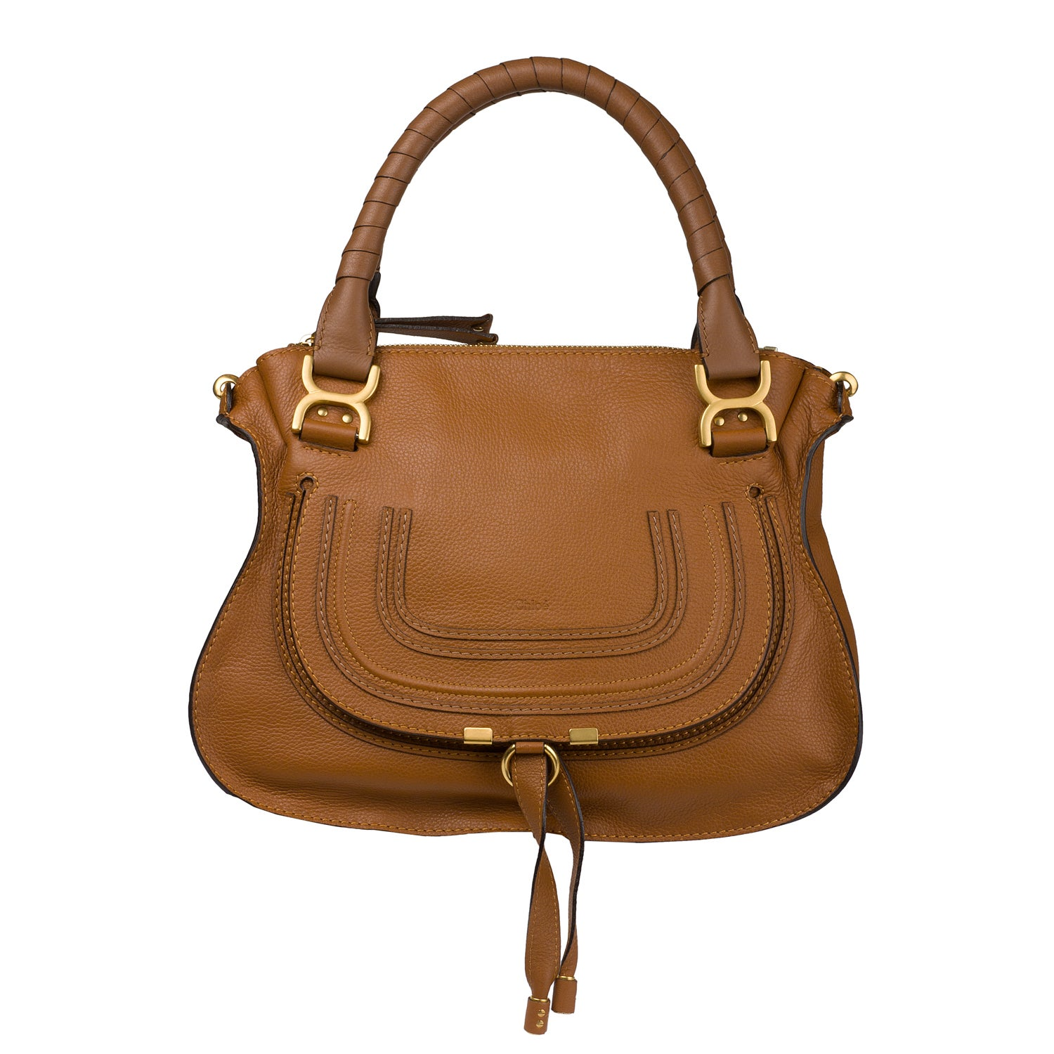 Chloe Small Marcie Satchel