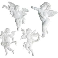 Angels Among Us Resin Embellishment
