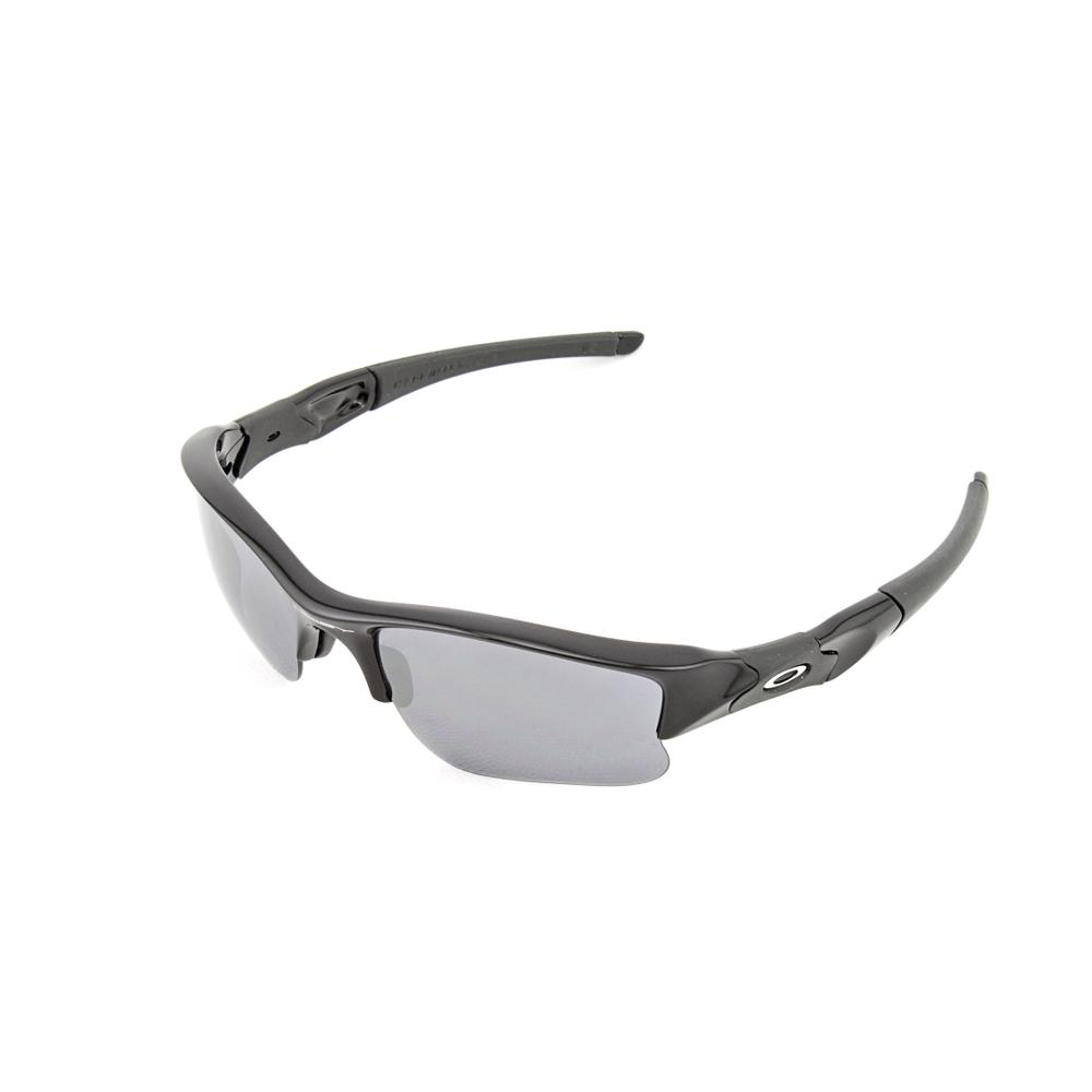 Oakley Men's 'Flak Jacket' Sport Sunglasses
