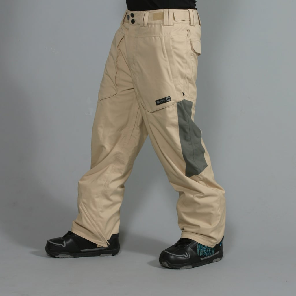 Rip Curl Men&#39;s &#39;Reprise&#39; Mojave Desert Ski Pants