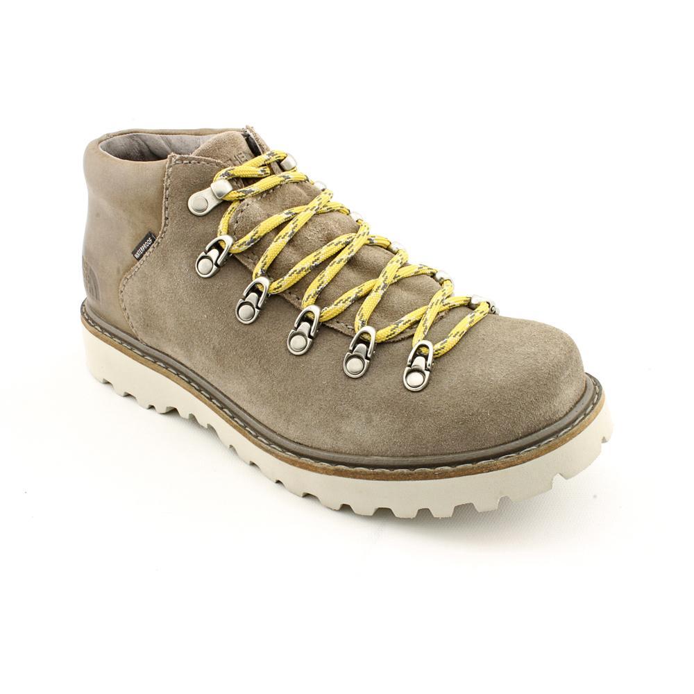 North Face Men's 'Belltown Chukka' Regular Suede Boots