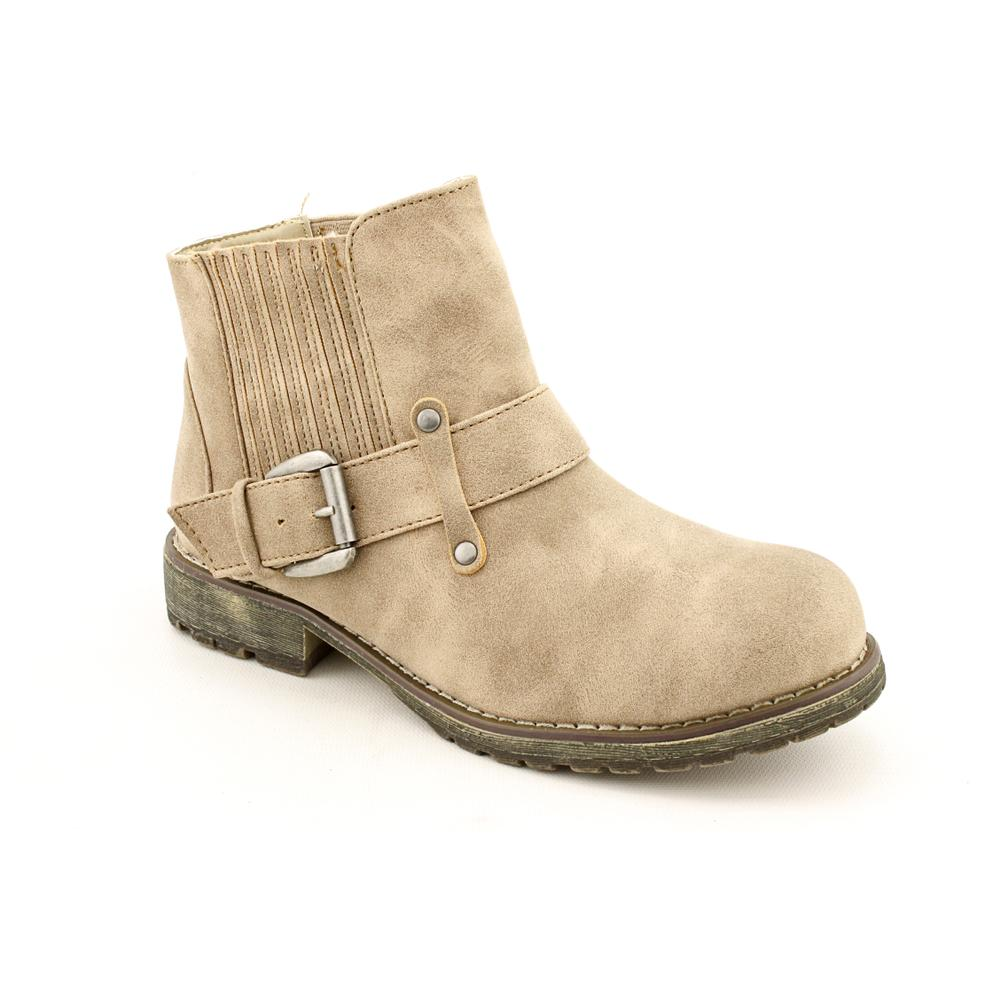 Dirty Laundry Women's 'Rerun' Synthetic Boots