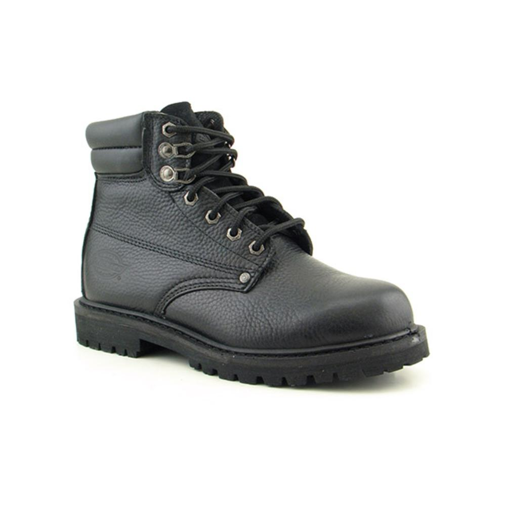 Dickies Men's 'Raider' Leather Boots