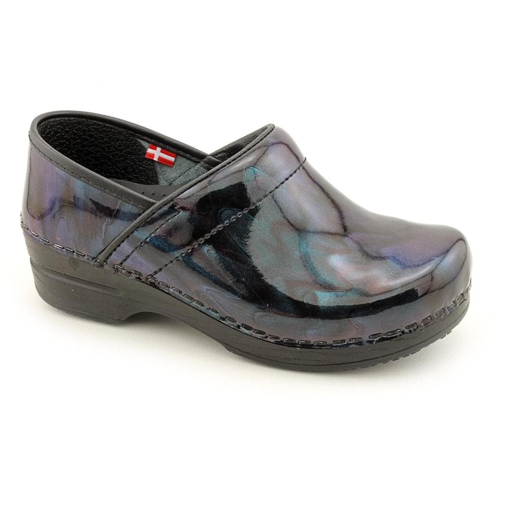 Sanita Women's 'Acasia' Patent Leather Casual Shoes