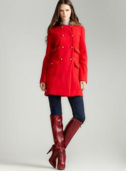 BB Dakota Preston Coat