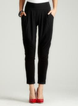MSK 2 Pocket Slim Leg Pant