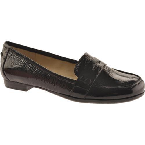 Women's Bandolino Eugenie Black Leather